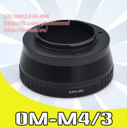 Olympus OM - M4/3 (OM-M4/3)
