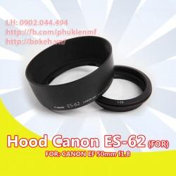 Hood Canon ES-62