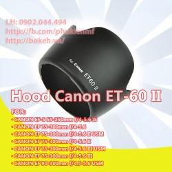 Hood Canon ET-60II