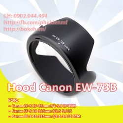Hood Canon EW-73B