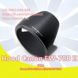 Hood Canon EW-78B II
