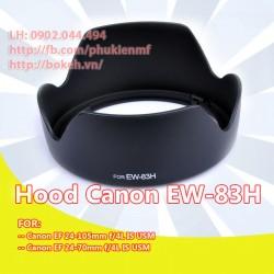 Hood Canon EW-83H