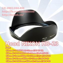 Hood Nikon HB-23