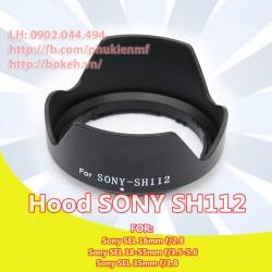 Hood Sony SH112