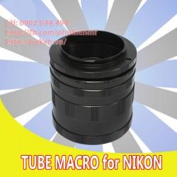Tube Macro Nikon