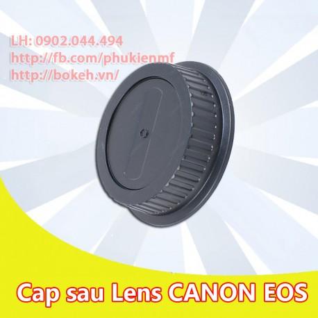 Cap sau lens Canon EOS