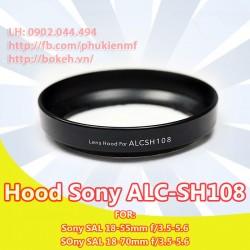 Hood Sony SH108
