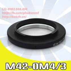 M42 - 4/3