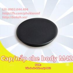 Cap Body M42