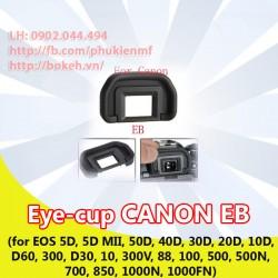 Eyecup Canon EB for EOS 40D 50D 60D 5D 5D2