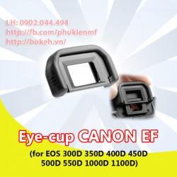Eyecup Canon EF for EOS 550D 500D 450D 650D 600D 700D
