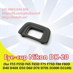 Eyecup Nikon DK-20