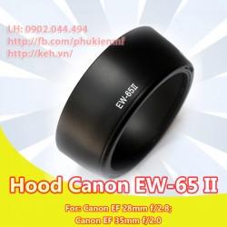 Hood Canon EW-65 II