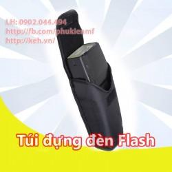 Túi đựng đèn flash rời