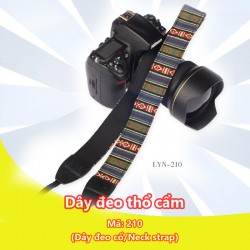 Dây đeo thổ cẩm mẫu 210