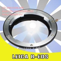 Leica R - Canon EOS ( LR-EOS )