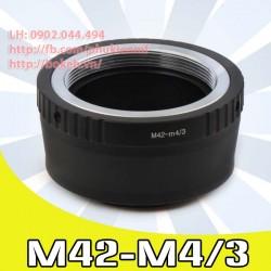 M42 - M4/3