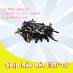 Chip báo nét EMF v8 (for Canon EOS)