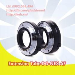 Tube Macro DG NEX AF (E mount)