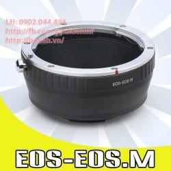 Canon EF/EF-S - Canon EOS-M (EOS-EOSM)