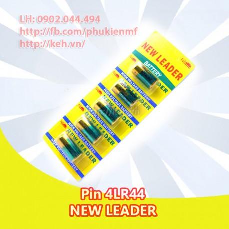 Pin đo sáng 4LR44