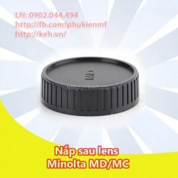 Cap sau lens Minolta MD/MC