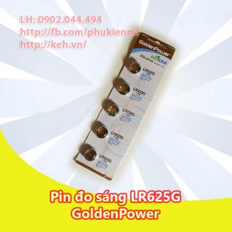 Pin đo sáng 625A/625G