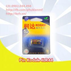 Pin đo sáng KODAK 4LR44 28A