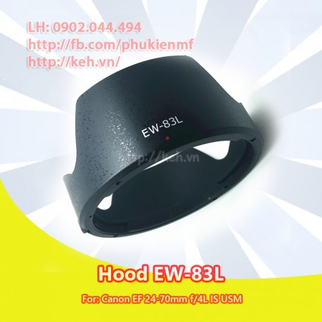 Hood EW-83L