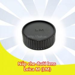 Cap sau lens Leica M (LM)