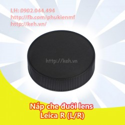 Cap sau lens Leica R (LR)