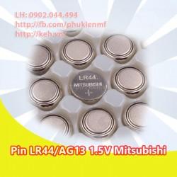 Pin LR44/AG13 Mitsubishi 1.5v
